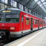 Unterwegs mit der Deutschen Bahn: Senk ju vor träwelling…