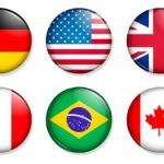 Wie viele Länder hat die Welt?