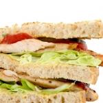 Beckenbauer-Sandwich und Claudia-Schiffer-Salat